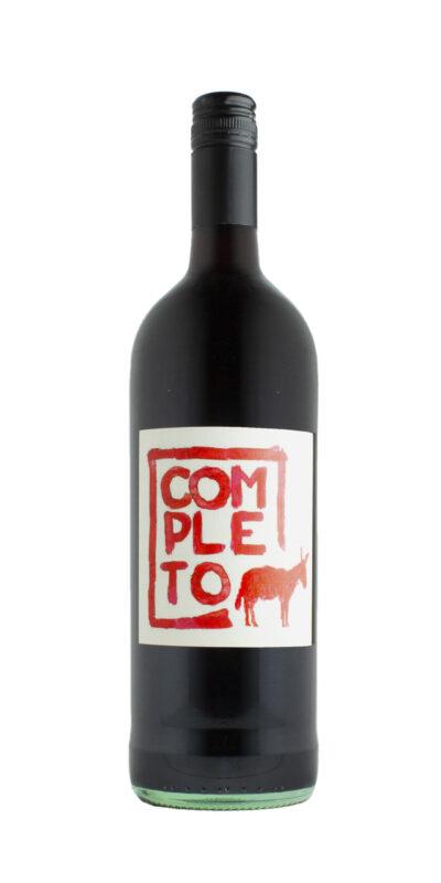 Carussin Completo 1l fles