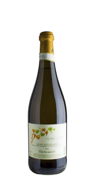 San Lorenzo Moscato d'Asti 'Filari Corti' 2015