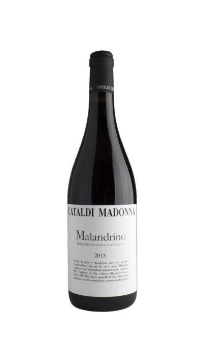 Cataldi Madonna Montepulciano D'Abruzzo 'Malandrino' 2015