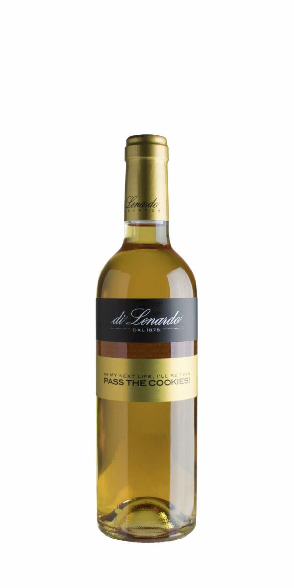 Di Lenardo Vino Bianco Passito 'Passthecookies!'