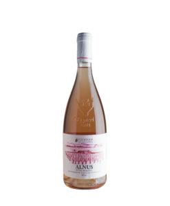 I Custodi delle vigne dell'Etna Etna Rosato 'Alnus' 2016