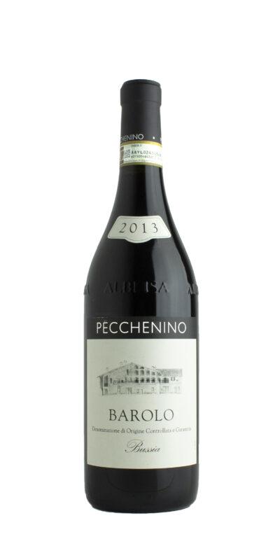 Pecchenino Barolo Bussia 2013