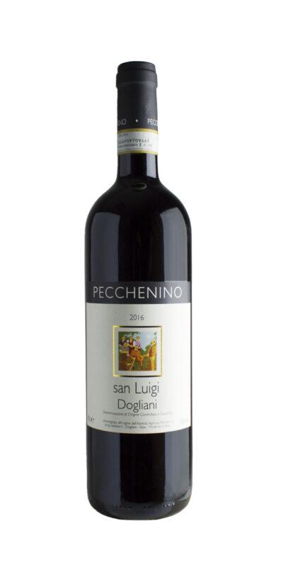 Pecchenino Dogliani 'san Luigi' 2016