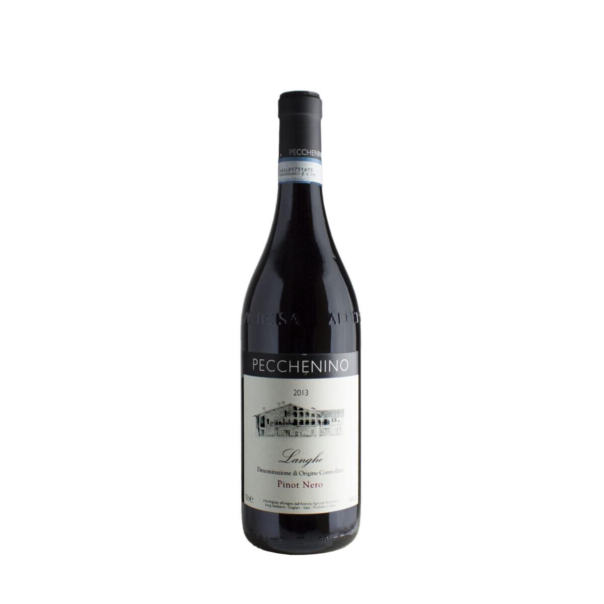 Pecchenino Langhe Pinot Nero 2013
