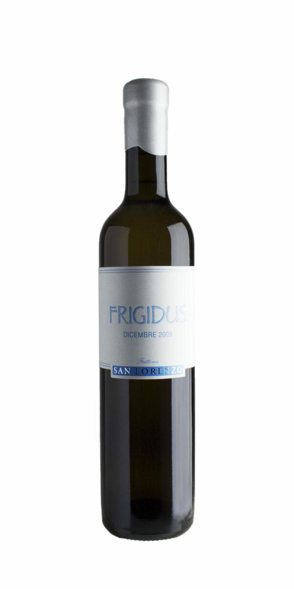San Lorenzo IJswijn van Verdicchio 'Frigidus' 2009