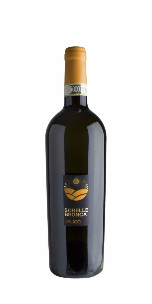 Sorelle Bronca Colli di Conegliano 'Delico' 2016