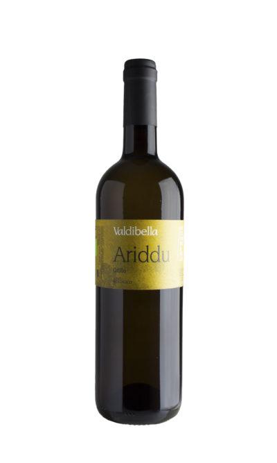 Valdibella Grillo 'Ariddu' 2016