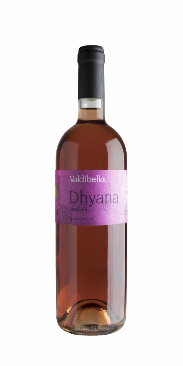 Valdibella Rosato di Perricone 'Dhyana' 2016