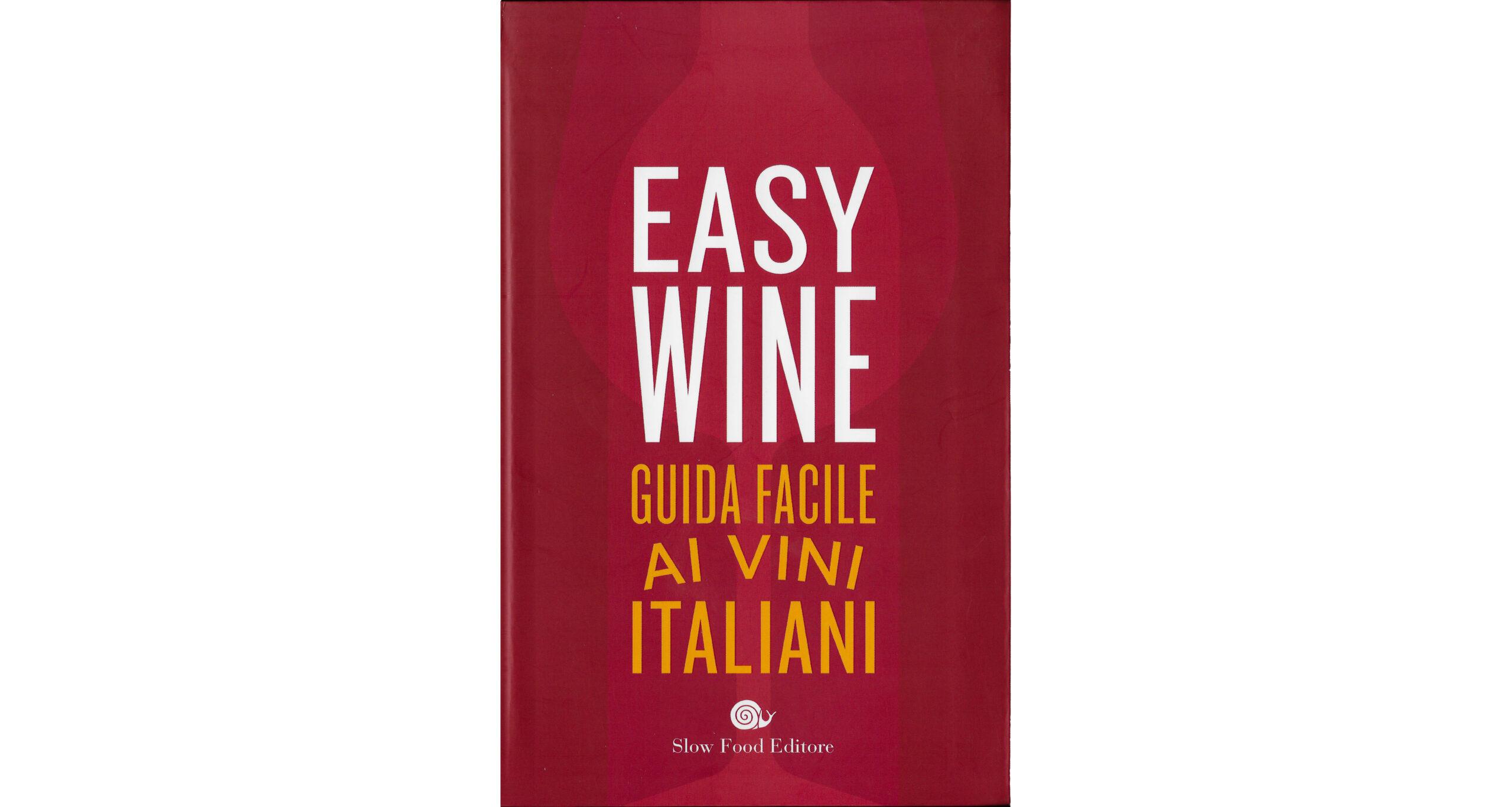 cover Easy Wine Slowwine