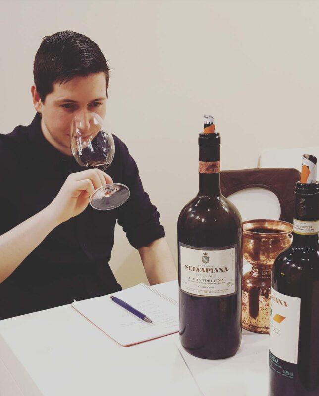 Karel Megens wijnhandel
