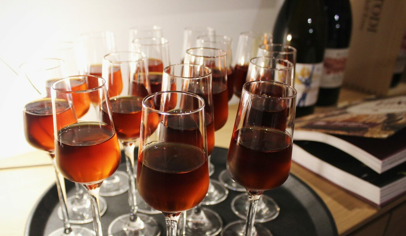 A Tavola dessertwijn