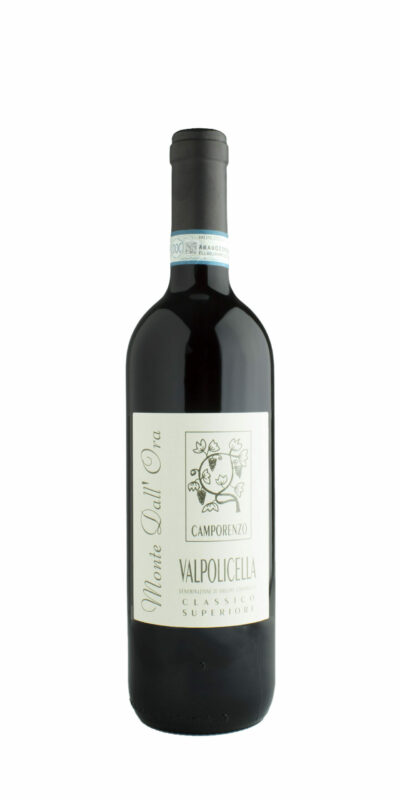 Monte dall'Ora Valpolicella Classico Superiore Camporenzo
