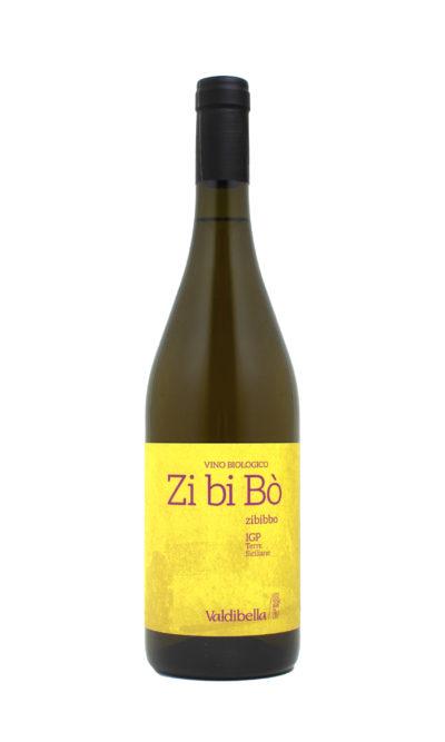 Valdibella Terre Siciliane Zibibbo 'Zi bi Bò' 2017