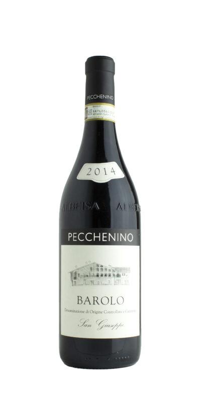 Pecchenino Barolo San Giuseppe 2015