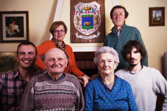Baricci Brunello di Montalcino