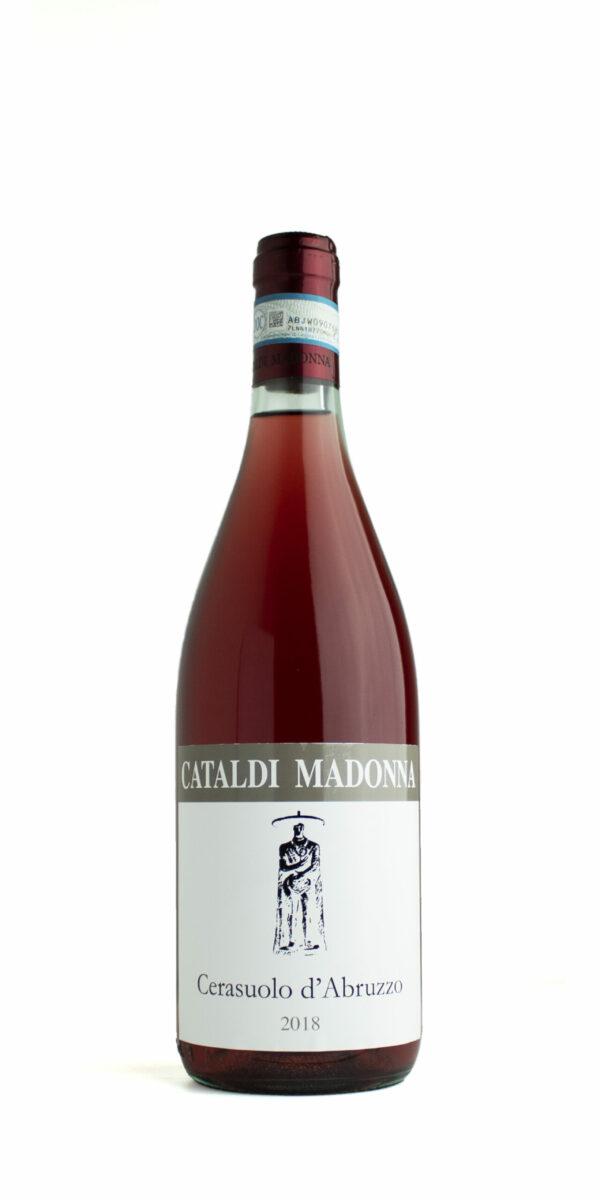 Cataldi Madonna Cerasuolo d'Abruzzo 2018