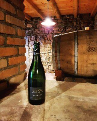 Divella wijndomein 1