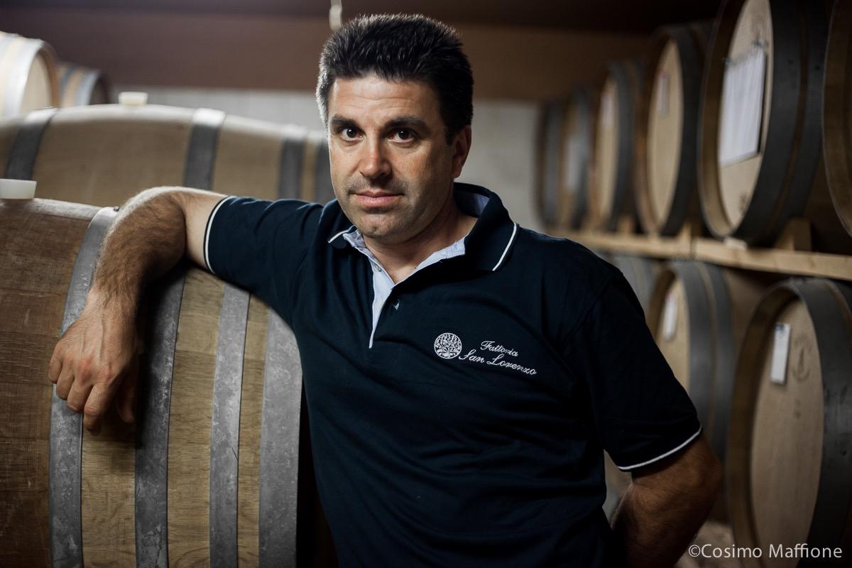 Fattoria San Lorenzo wijndomein