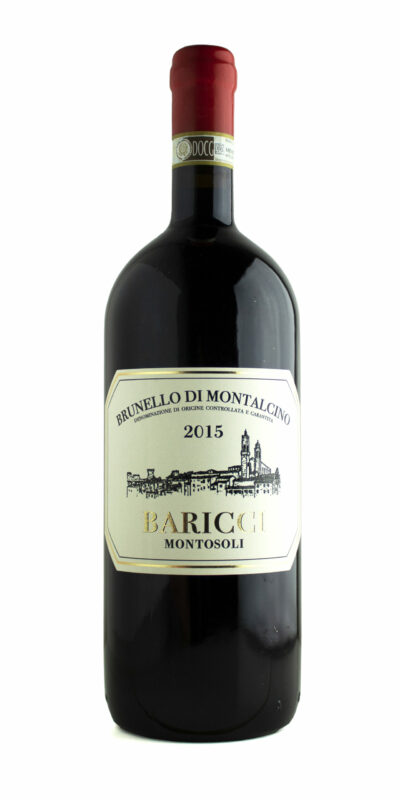 Brunello di Montalcino 2015 Magnum